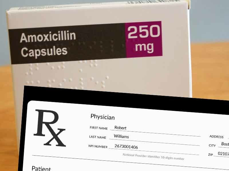 Amoxicillin Without Prescription